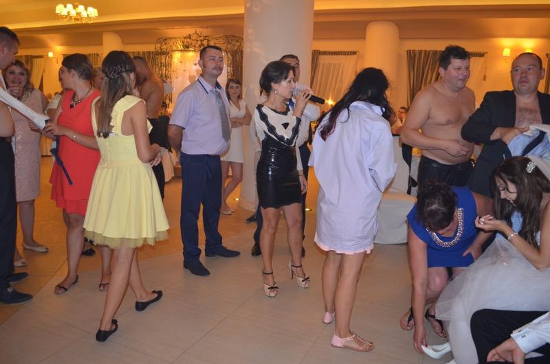 Jakie konkursy na weselu