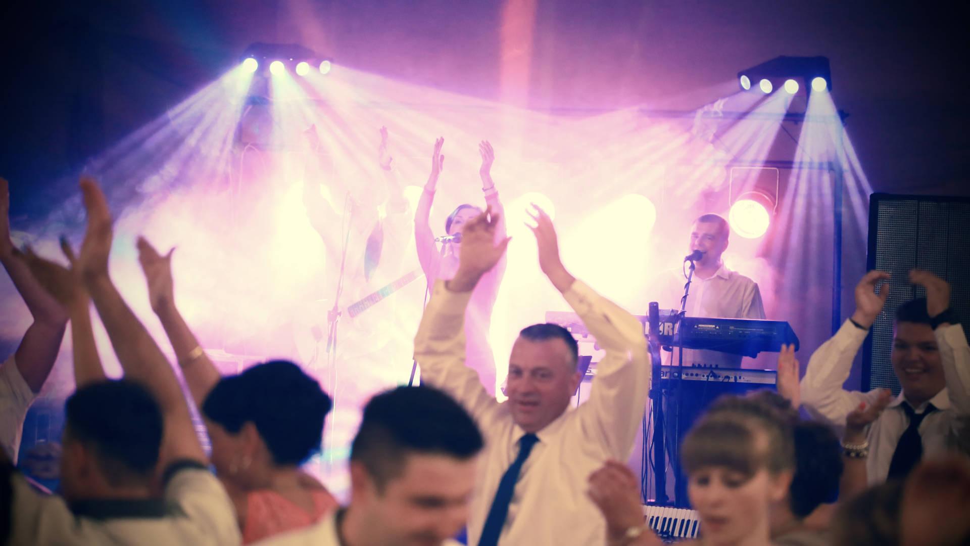 Zespół na wesele Limits